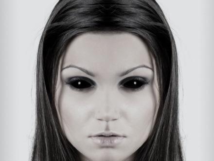 alien-girl