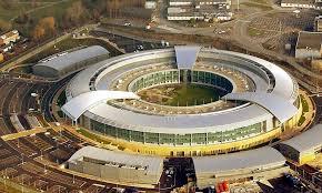 Britischer Geheimdienst