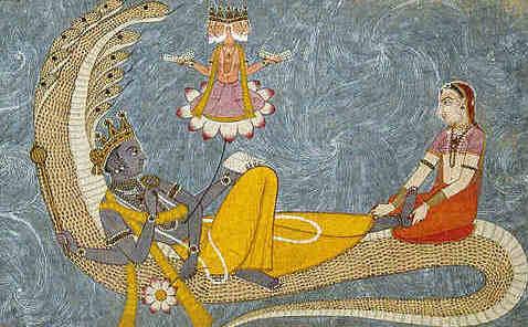 Brahma_Vishnu_und_Lakshmi
