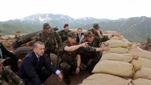 Erdogan Soldaten