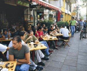 Israel Cafe