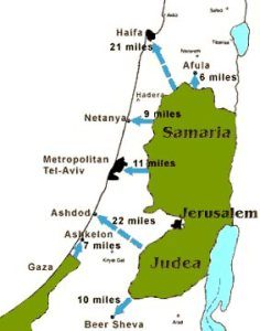 Judäa Samaria