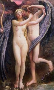 cupid-and-psyche-annie-louisa-swynnerton