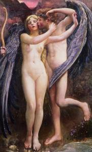 cupid-and-psyche-annie-louisa-swynnerton